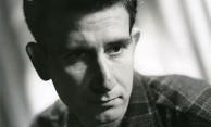 O dramaturgo Augusto Boal na juventude. Cedoc-Funarte