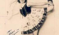 Eva Todor, 1938. Foto: Rafael-Rio. Cedoc-Funarte
