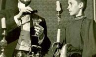 O Jubileu, montagem  de 1958, com Ivan de Albuquerque (Foto: Foto Carlos)