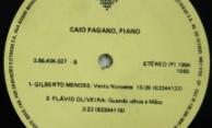 Discos PRO-MEMUS – Caio Pagano – Selo Lado B