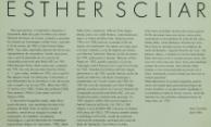 Discos PRO-MEMUS – Esther Scliar – Encarte 1