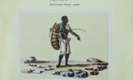 Capa do LP Villa-Lobos - Documentos da Música Brasileira nº. 9 - Oscar Borgerth, violino (1979)
